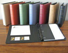 #1915 Custom Bravo! Estate Planning Portfolio Binders