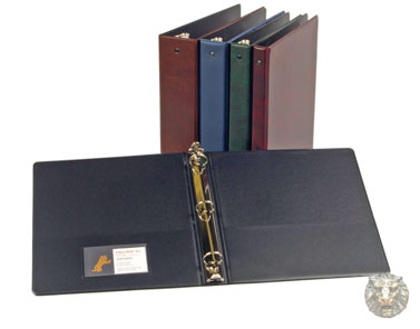 ring binder pro tek inc