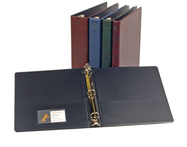 #1800 Series Ring Binders