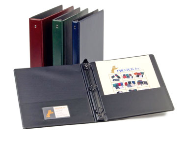 Premier Edition Ring Binders